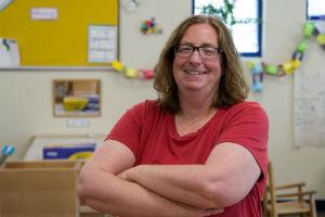 Dr. Ann Garfinkle