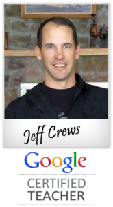 Jeff Crews