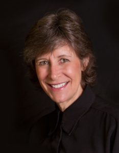 Dr. Lucy Hart Paulson