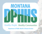 MT Department of Health & Human Services
