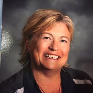 Sue Corrigan