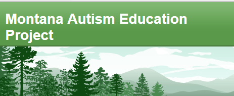 OPI Montana Autism Education Project