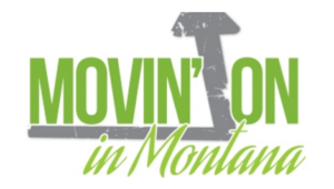 Movin' On in Montana
